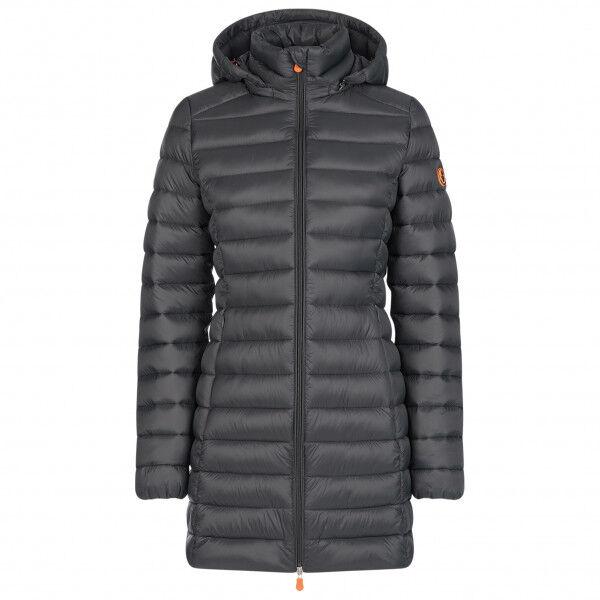 Save the Duck - Giga Cappuccio Coat - Manteau taille XL - 4, violet/noir/rouge/bleu/bleu/bleu/vert olive/noir/noir/gris/rouge