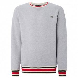 O'Neill - Essentials Crew Sweatshirt - Pull taille S, gris