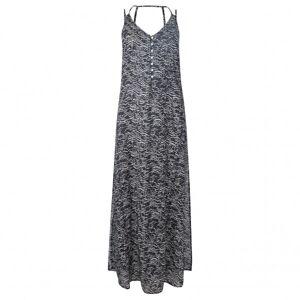 O'Neill - Women's Belinda AOP Long Dress - Robe taille XS, gris/noir