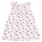 Hust&Claire; - Kid's Dudi Dress - Robe taille 86, blanc