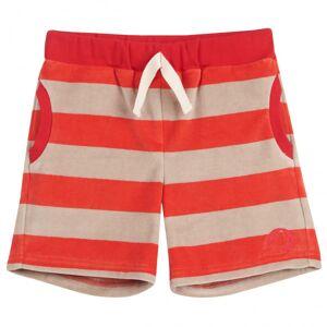 Finkid - Kid's Lelu - Short taille 140/150 - Short, rouge/beige