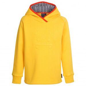 Elkline - Kid's Upndown - Sweat à capuche taille 116/122, orange