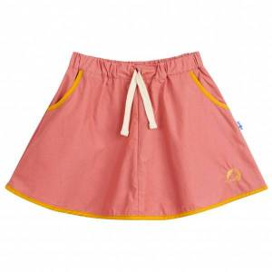 Finkid - Kid's Skortti - Jupe-short taille 120/130, rouge