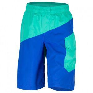 Hyphen - Kidz Boardshorts - Boardshort taille 116/122, bleu/turquoise