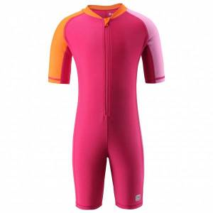 Reima - Kid's Comores - Lycra taille 116, rose/rouge