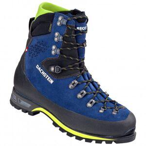 Dachstein - Mont Blanc GTX - Chaussures de montagne taille 8, bleu - Publicité