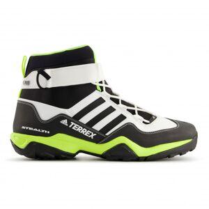 adidas - Terrex Hydro_Lace - Chaussures aquatiques taille 10,5;11,5;12,5;13,5;14,5;4,5;5,5;6,5;7,5;8,5;9,5, noir/rouge