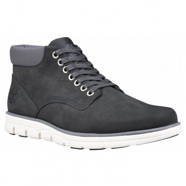 Timberland - Bradstreet Chukka Leather - Sneakers taille 8, noir