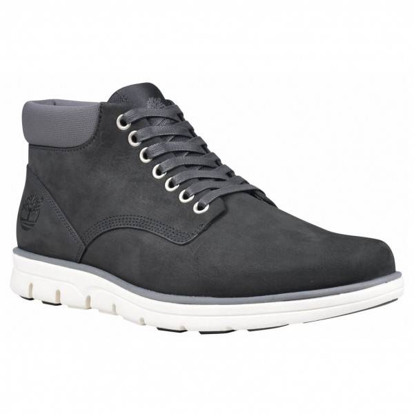 Timberland - Bradstreet Chukka Leather - Sneakers taille 10,5, noir