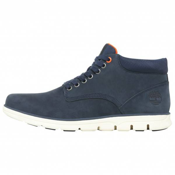 Timberland - Bradstreet Chukka Leather - Sneakers taille 10,5;11;11,5;12;13;14;15;8;9, brun;beige/brun;noir