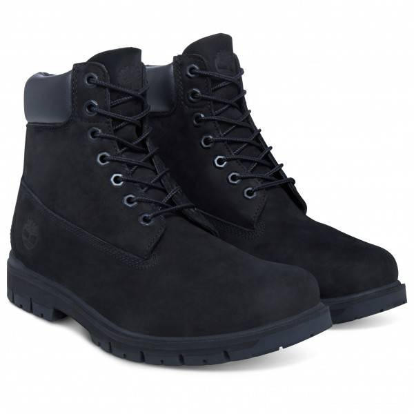 Timberland - Radford 6 Boot WP - Chaussures casual taille 10,5;11;14;15, brun/beige;noir