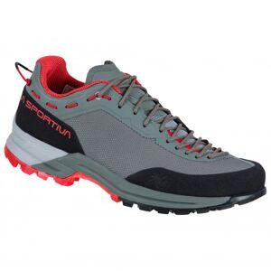 La Sportiva - Women's TX Guide - Chaussures d'approche taille 36;36,5;37;37,5;38;38,5;39;39,5;40;40,5;41;41,5;42, gris - Publicité