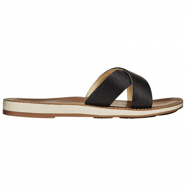 Olukai - Women's Ke'A - Sandales taille 6, brun