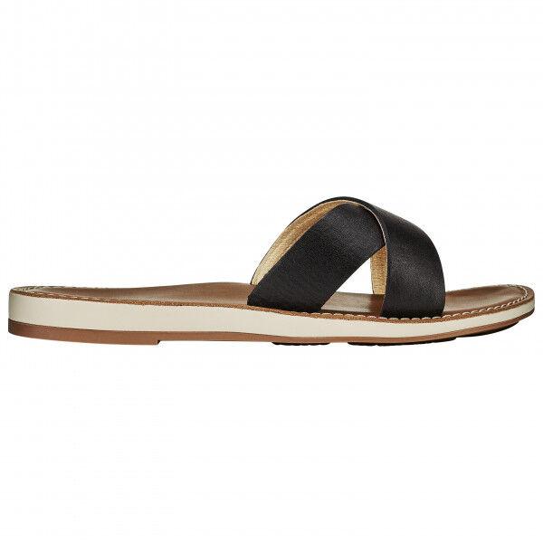 Olukai - Women's Ke'A - Sandales taille 10, brun