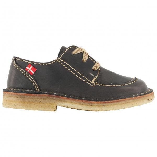 Duckfeet - Fyn - Sneakers taille 47, noir/beige