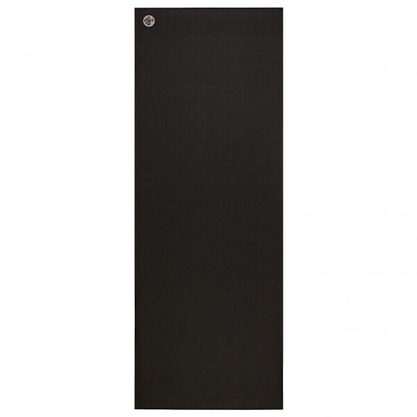 Manduka - GRP Mat - Tapis de yoga taille 180 x 61 cm - 4 mm, noir