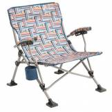 Outwell - Comallo - Chaise de camping gris