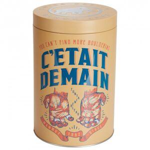 Mammut - Pure Chalk Collectors Box - Magnésie taille One Size, c'etait demain