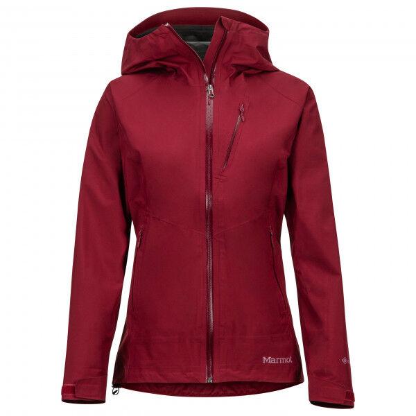 Marmot - Women's Knife Edge Jacket - Veste imperméable taille L;M;S;XL;XS, turquoise;bleu