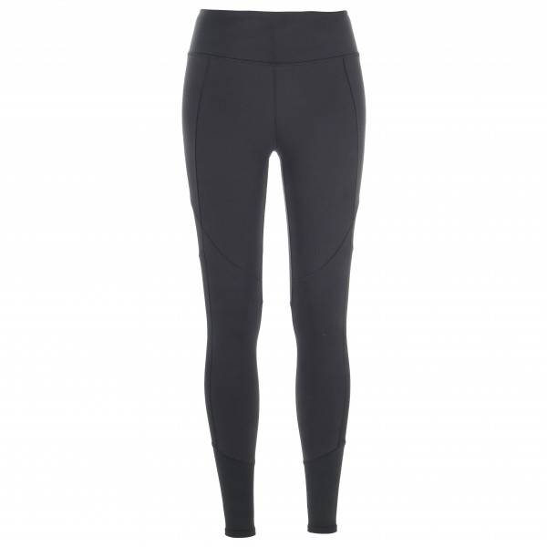 Mountain Hardwear - Women's Ghee Tight - Sous-vêtement synthétique taille XL - Regular, noir