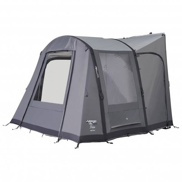 Vango - Palm Low - Auvent camping-car gris/noir