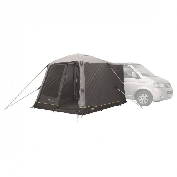 Outwell - Milestone Dash Air - Auvent camping-car noir/gris