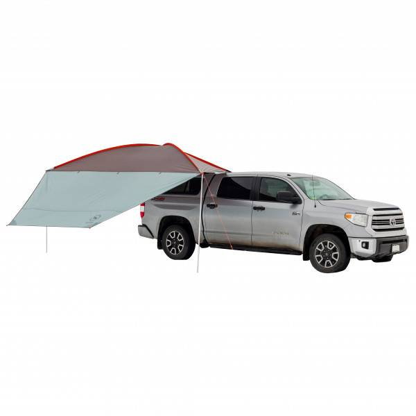 Big Agnes - Sand Wash Car Tarp - Auvent camping-car taille One Size, gris/noir