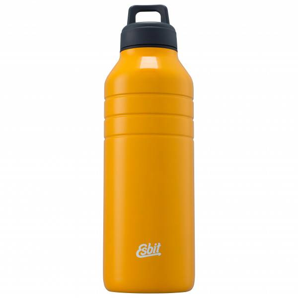 Esbit - Trinkflasche Majoris - Gourde taille 1 l, orange