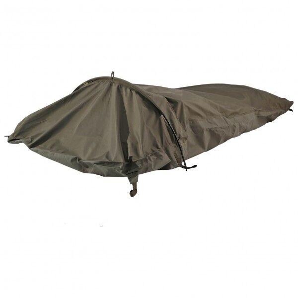 Carinthia - XP Two Plus - Sac de bivouac taille 250 cm, vert olive/gris