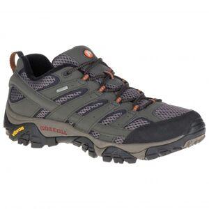 Merrell - Moab 2 GTX - Chaussures multisports taille 46,5, gris/noir