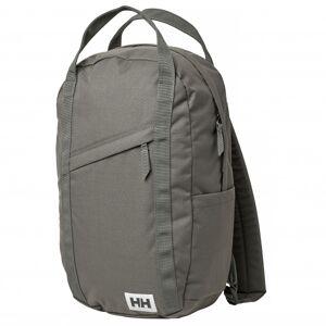 Helly Hansen - Oslo Backpack 20 - Sac à dos journée taille 20 l, gris/vert olive/noir