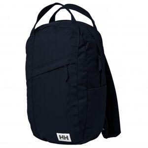 Helly Hansen - Oslo Backpack 20 - Sac à dos journée taille 20 l, noir