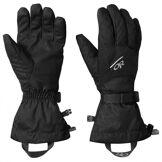 Outdoor Research - Adrenaline Gloves - Gants taille S, noir