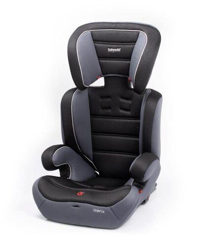 BABY AUTO Siege Auto gris Isofix...