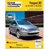 ETAI Revue technique auto ETAI 20210