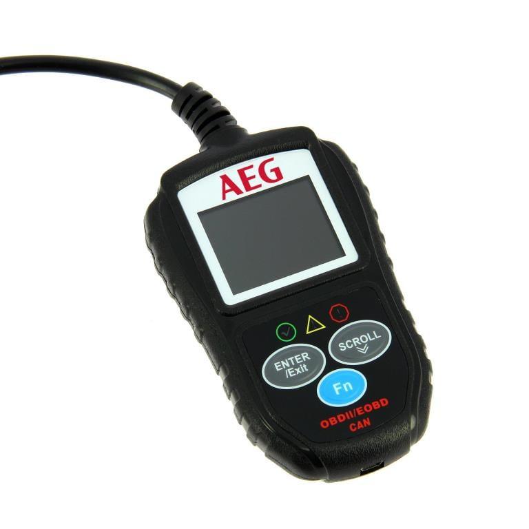 AEG Pack de diagnostic multimarque AEG 005072