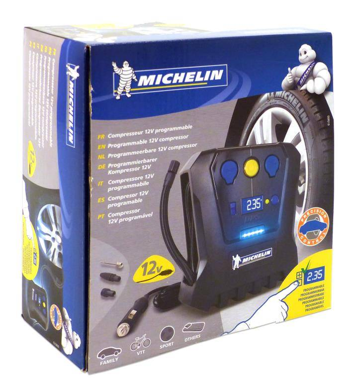 MICHELIN Compresseur MICHELIN 009 519