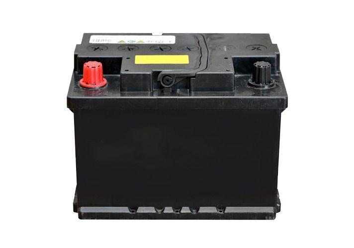 YUASA Batterie YUASA YBX9027