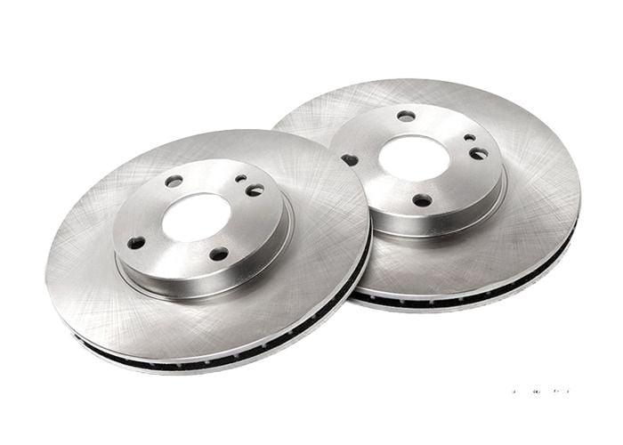 DELPHI Jeu de 2 disques de frein DELPHI BG4536C