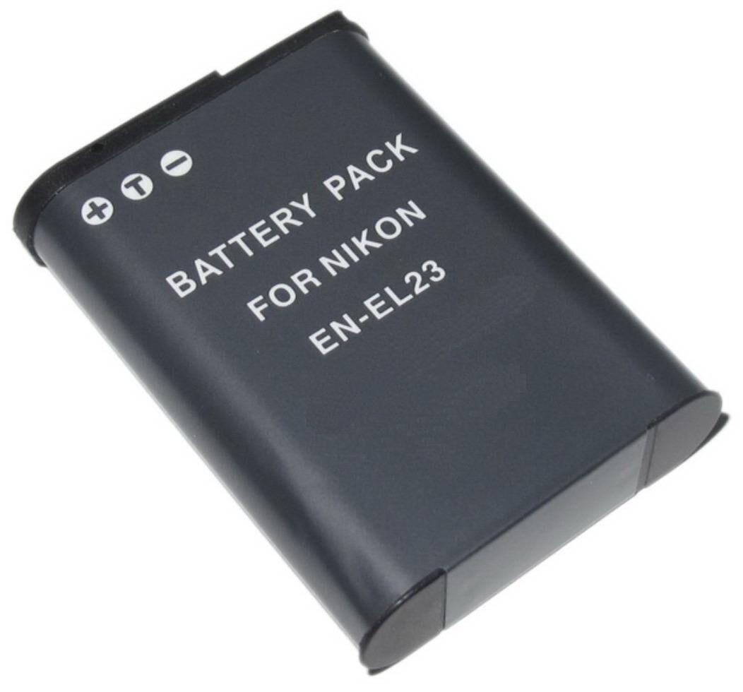 Nikon Batterie EN-EL23 pour appa...