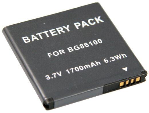 HTC Batterie pour HTC T-Mobile Sensation 4G