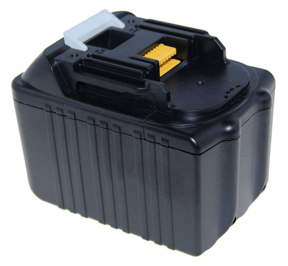 Makita Batterie outillage portatif compatible avec Makita BL1845 / BL1830