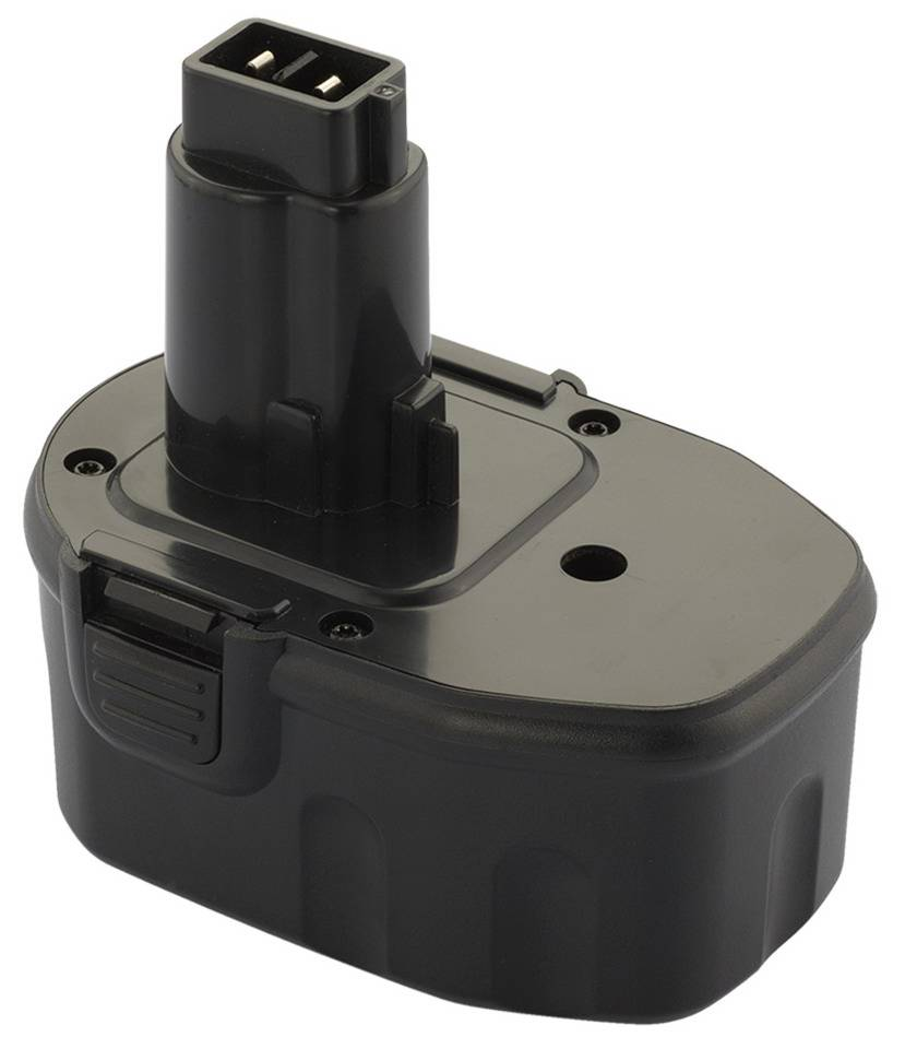 Black & Decker Batterie outillage portatif pour Black & Decker - PS140 - NiMH