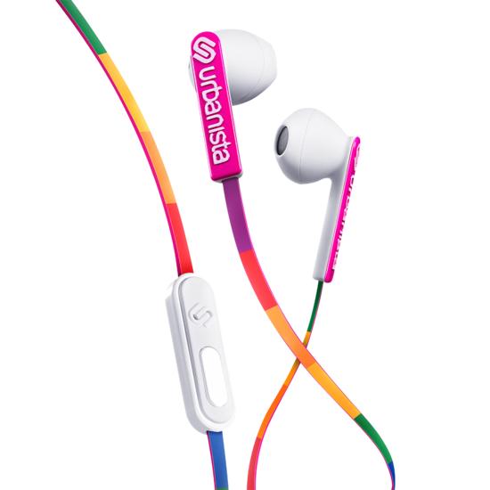 Urbanista San Francisco écouteurs écouteurs - coloré