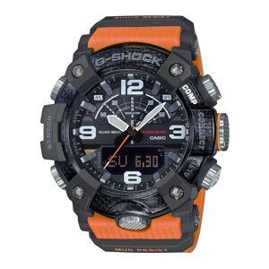 G-Shock Mudmaster montre GG-B100-1A9ER - Publicité