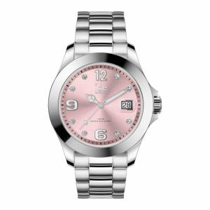 Ice-Watch Steel montre IW016776 (40 mm) - Publicité
