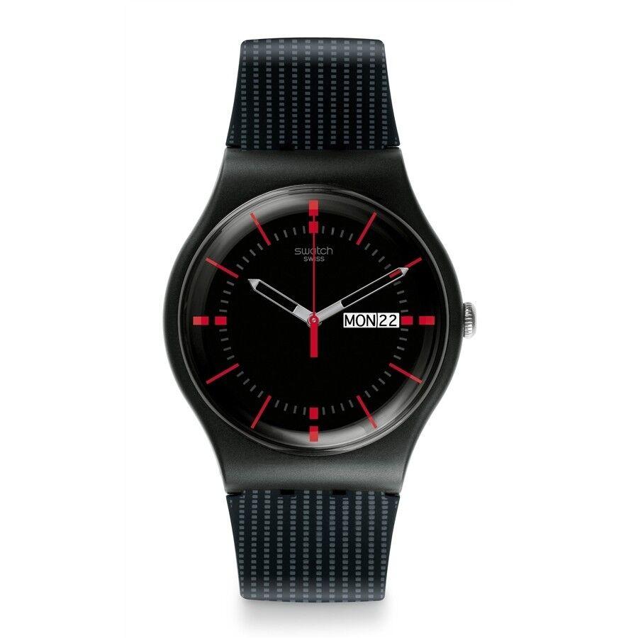 Swatch Originals montre SUOB714