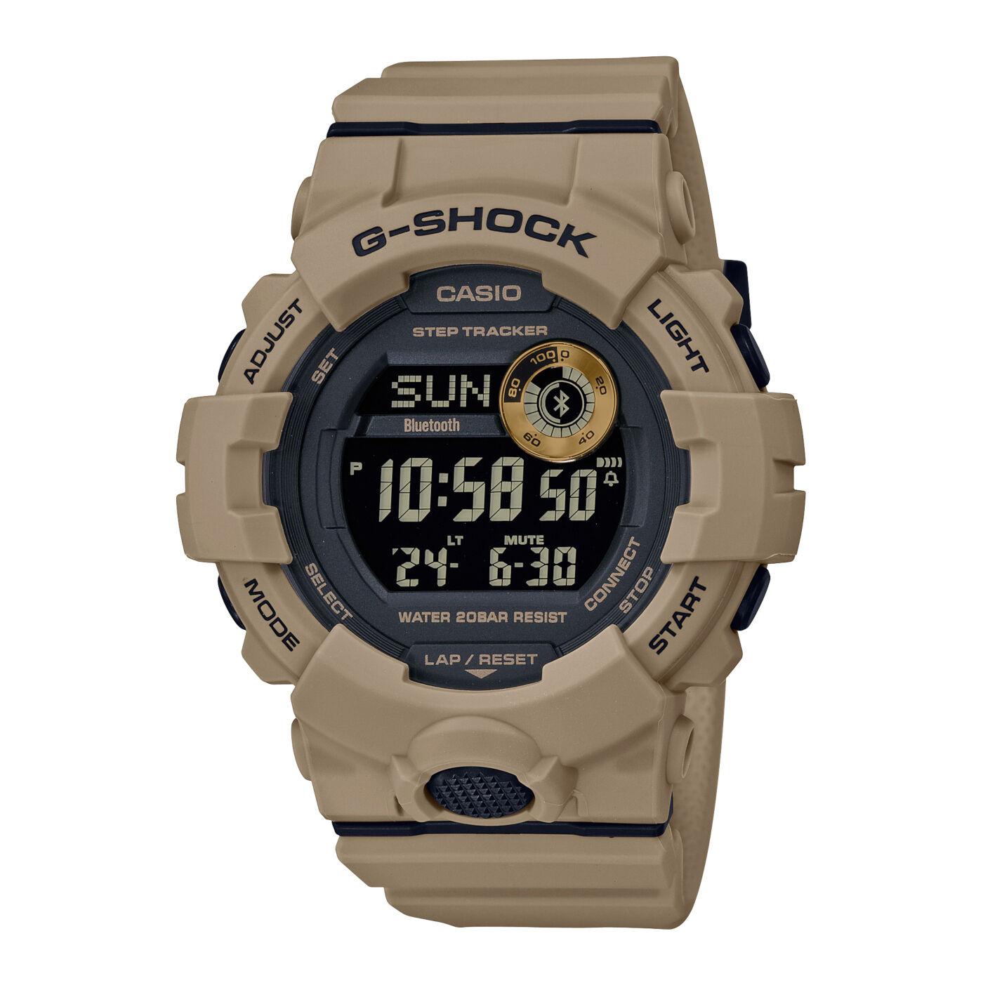 G-Shock Original montre GBD-800UC-5ER