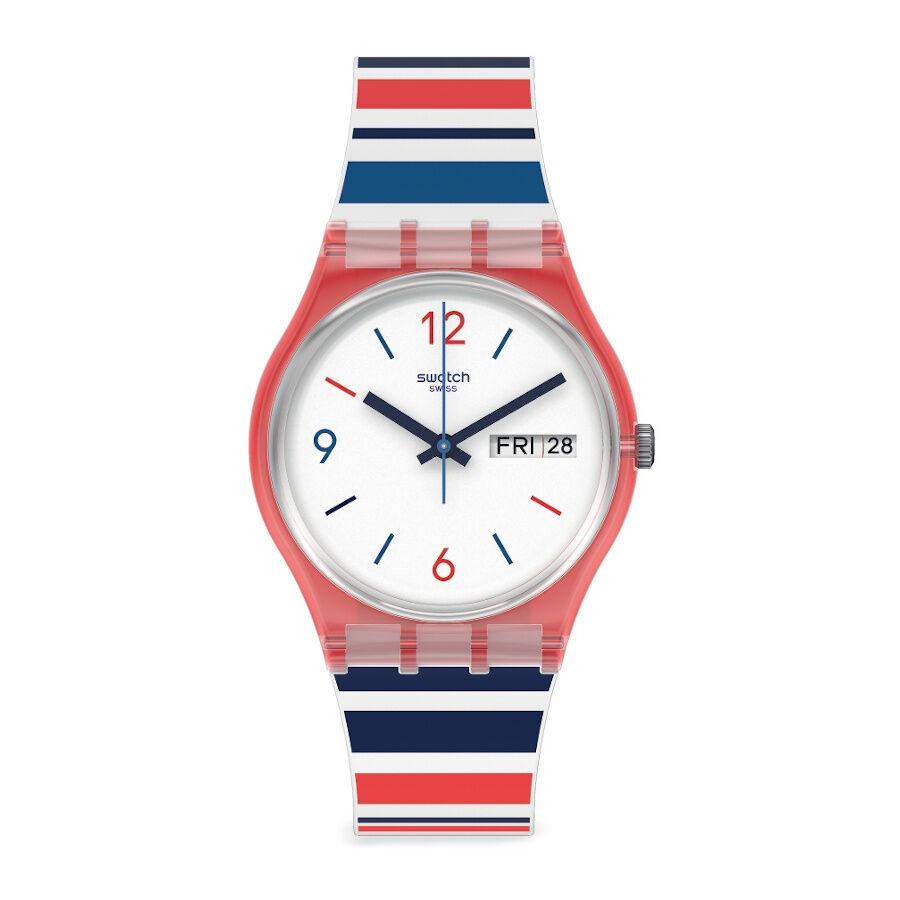 Swatch Essentials montre GR712