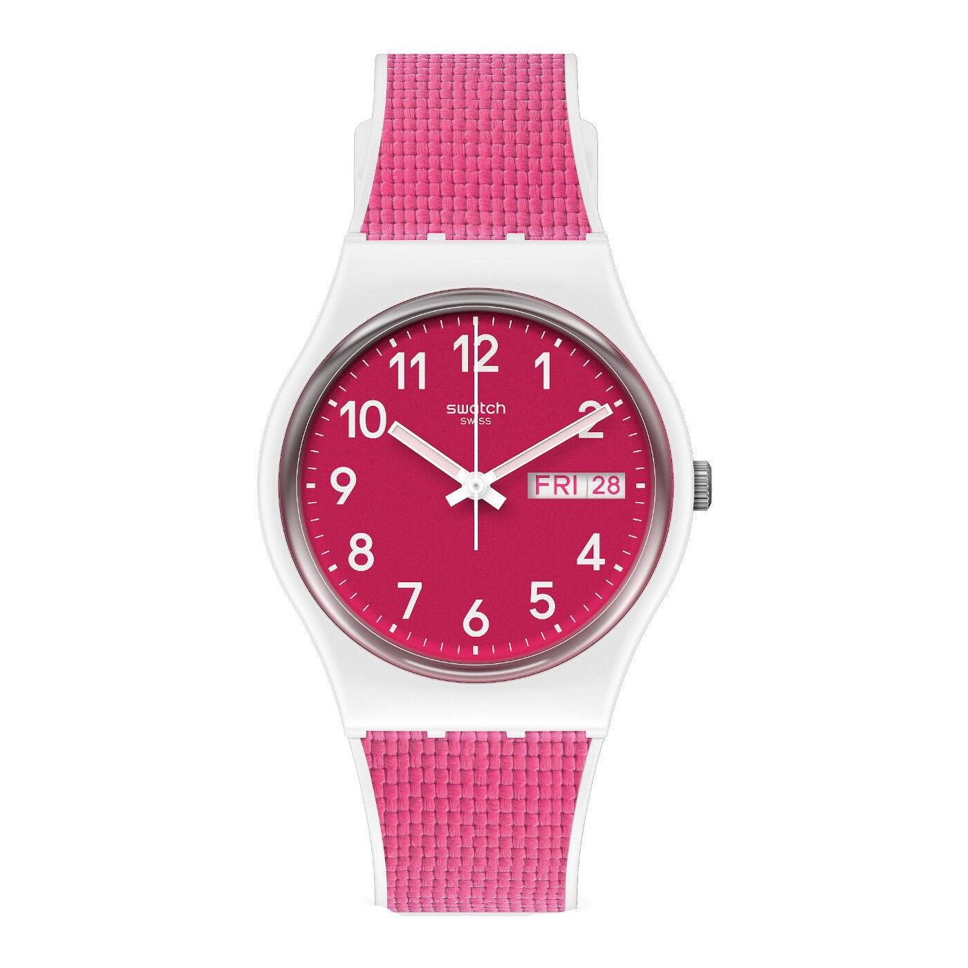 Swatch Essentials montre GW713